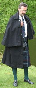 inverness cape